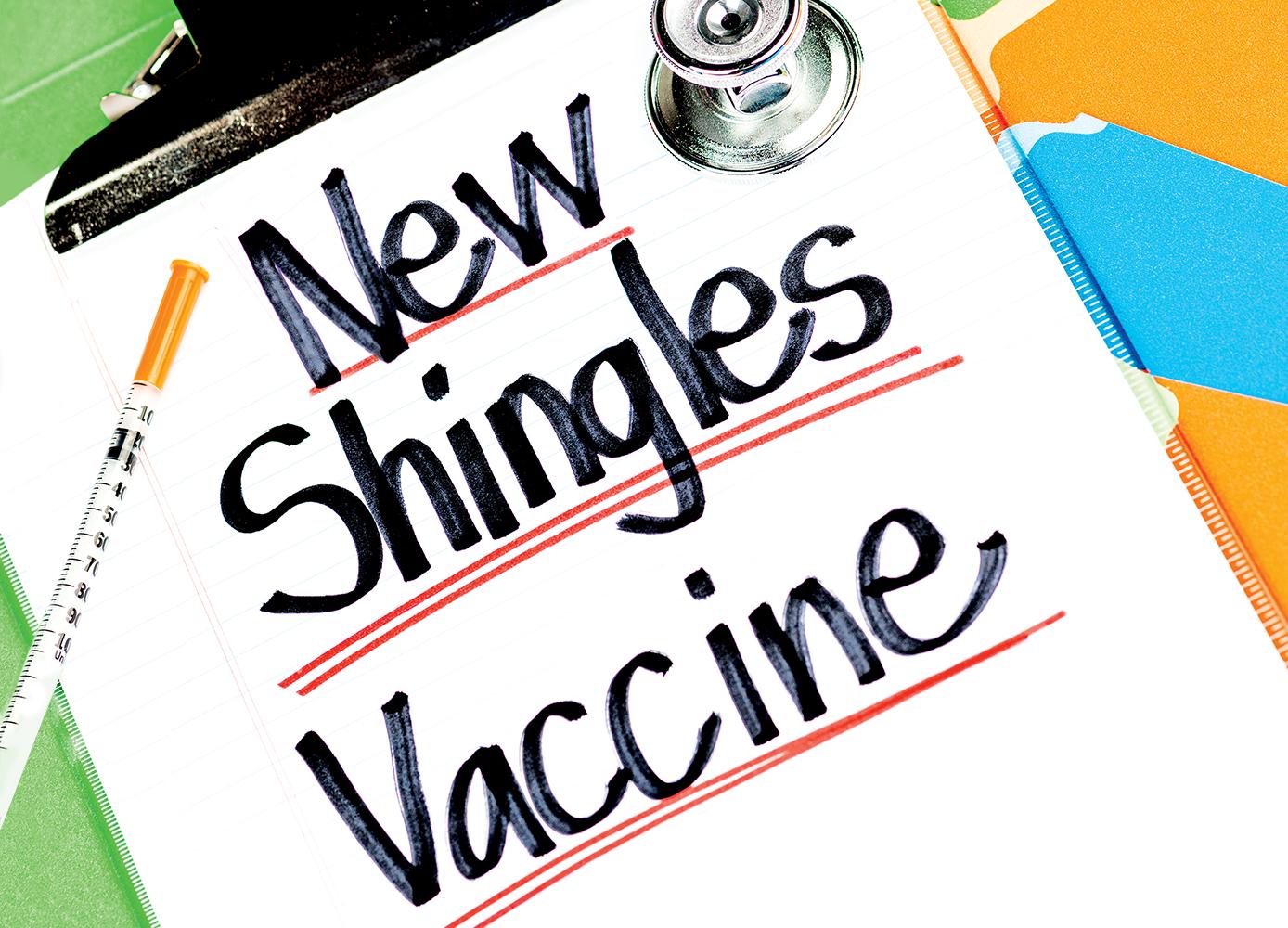 New Shingles Vaccine 90 Effective Good Times