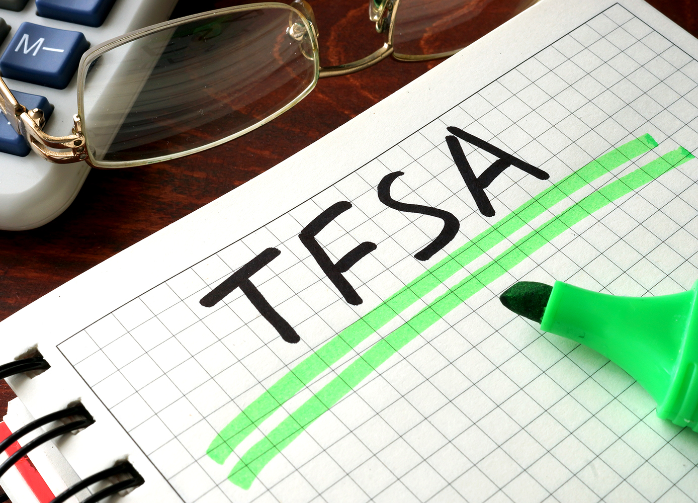 TFSA Limit Rises to $6,000 for 2019 - Good Times