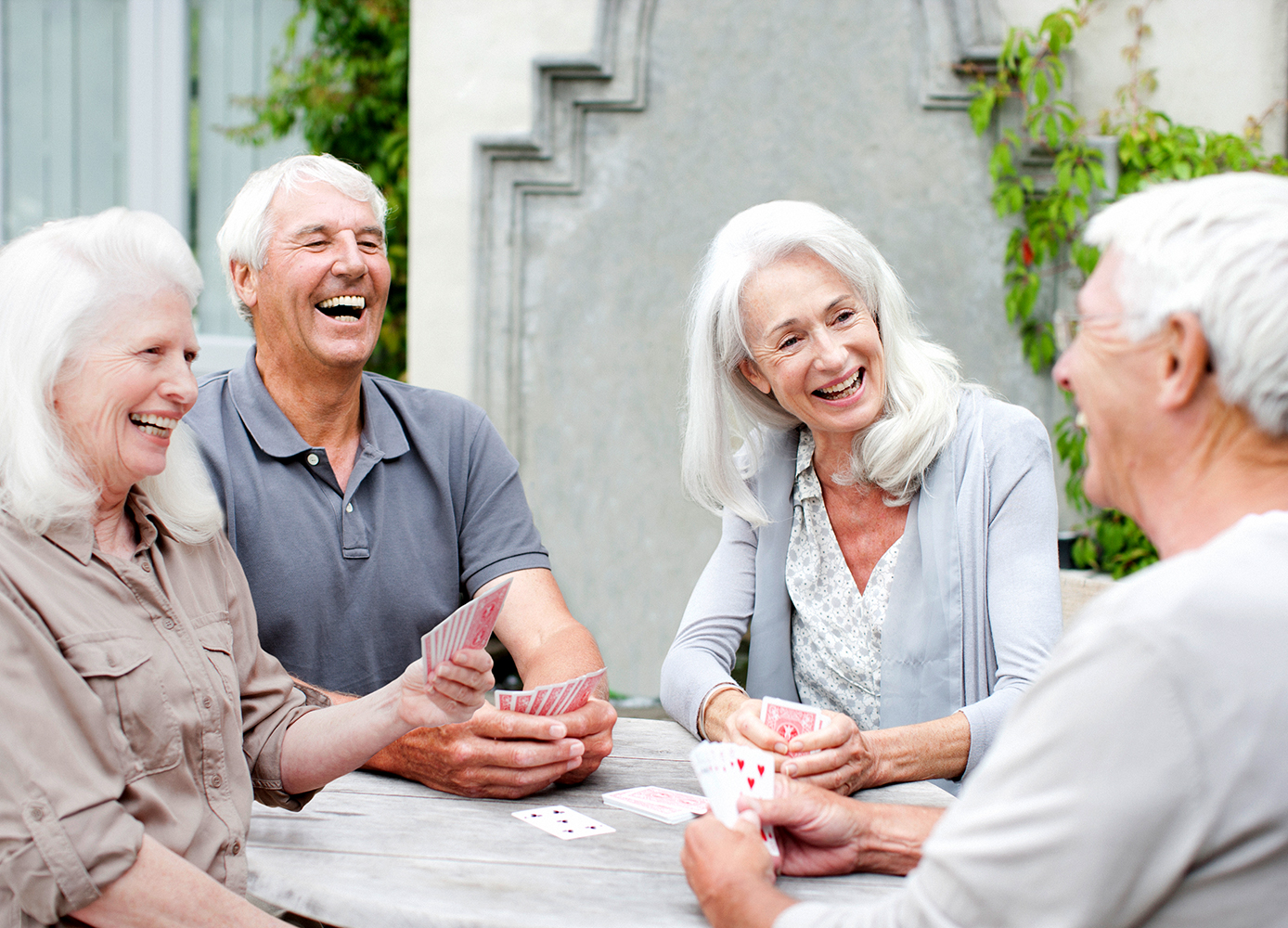 Canada Is Among the Top 10 Countries for Retirees - Good Times