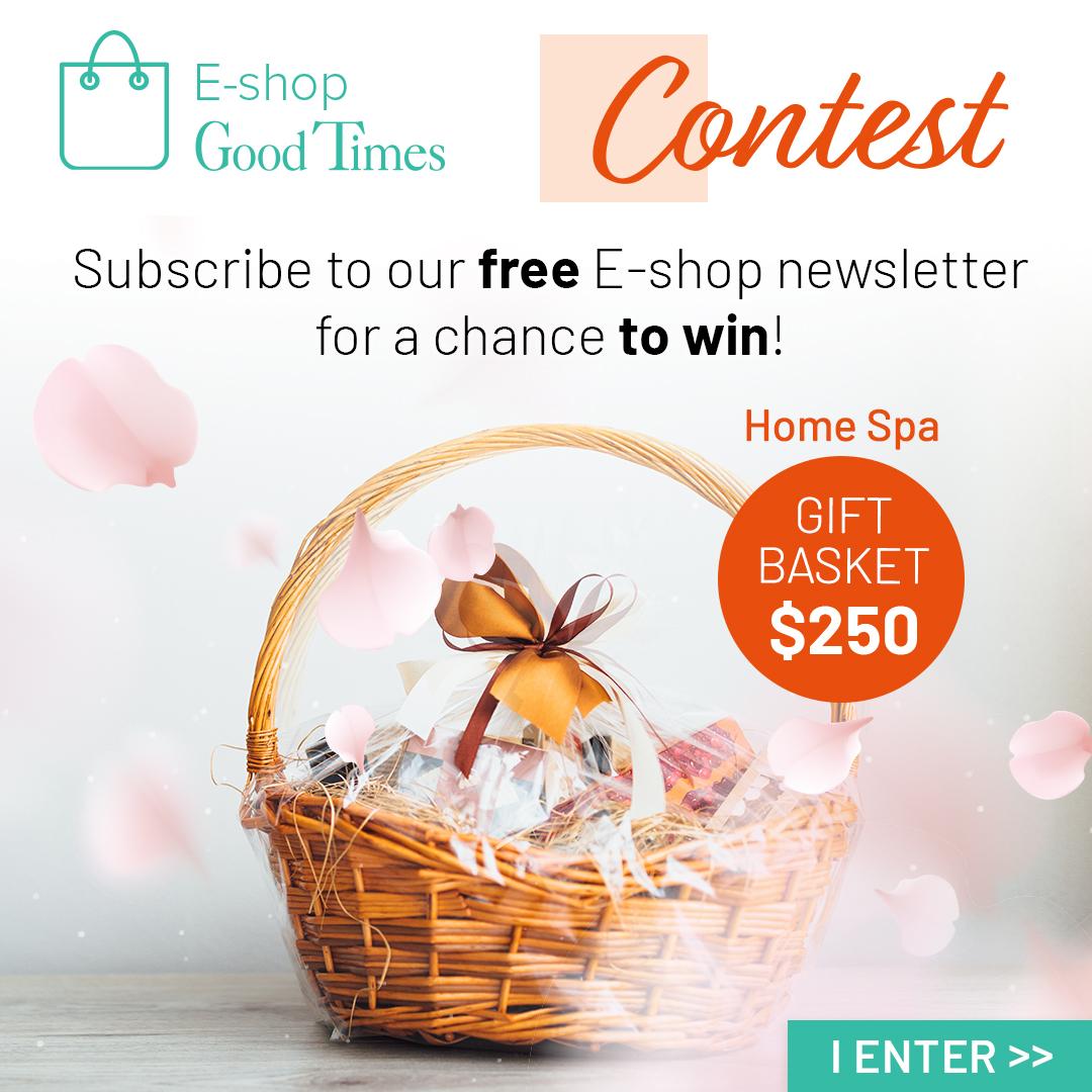 contest home spa
