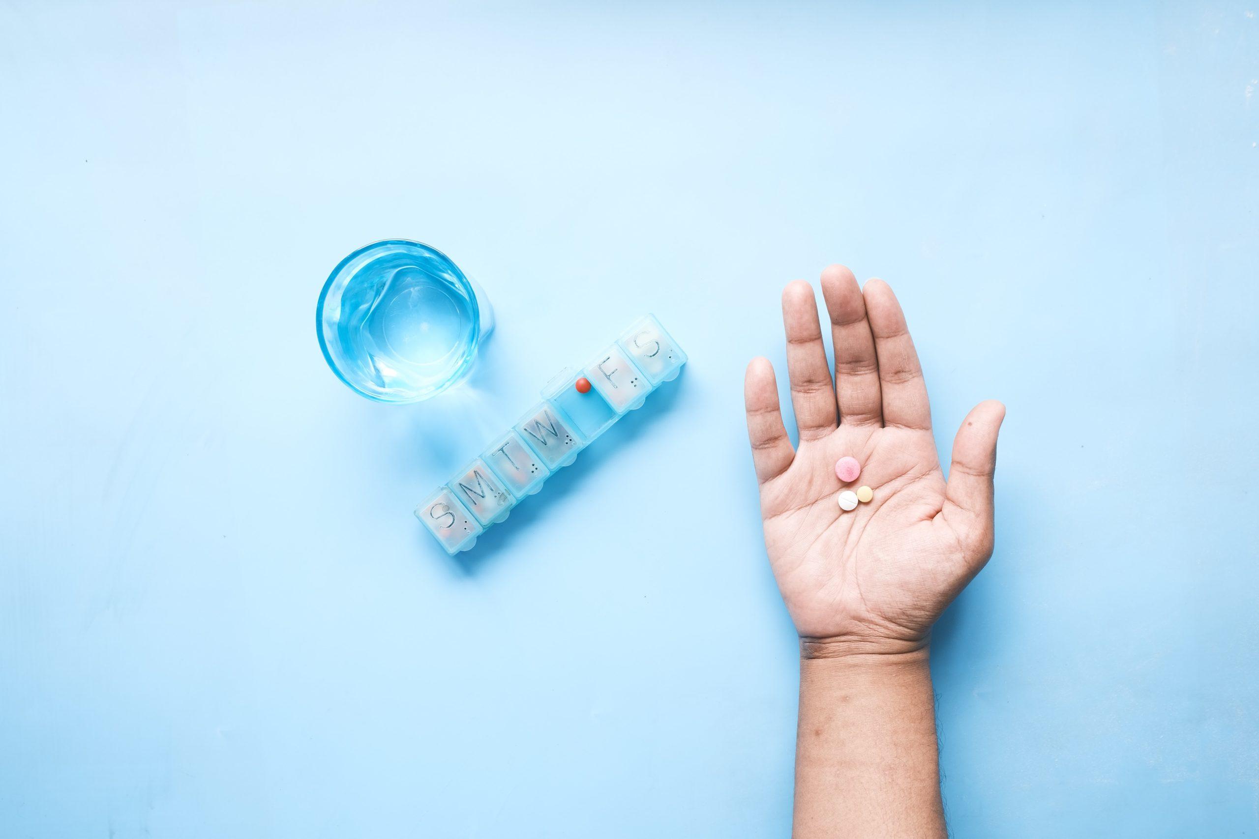Antibiotocs